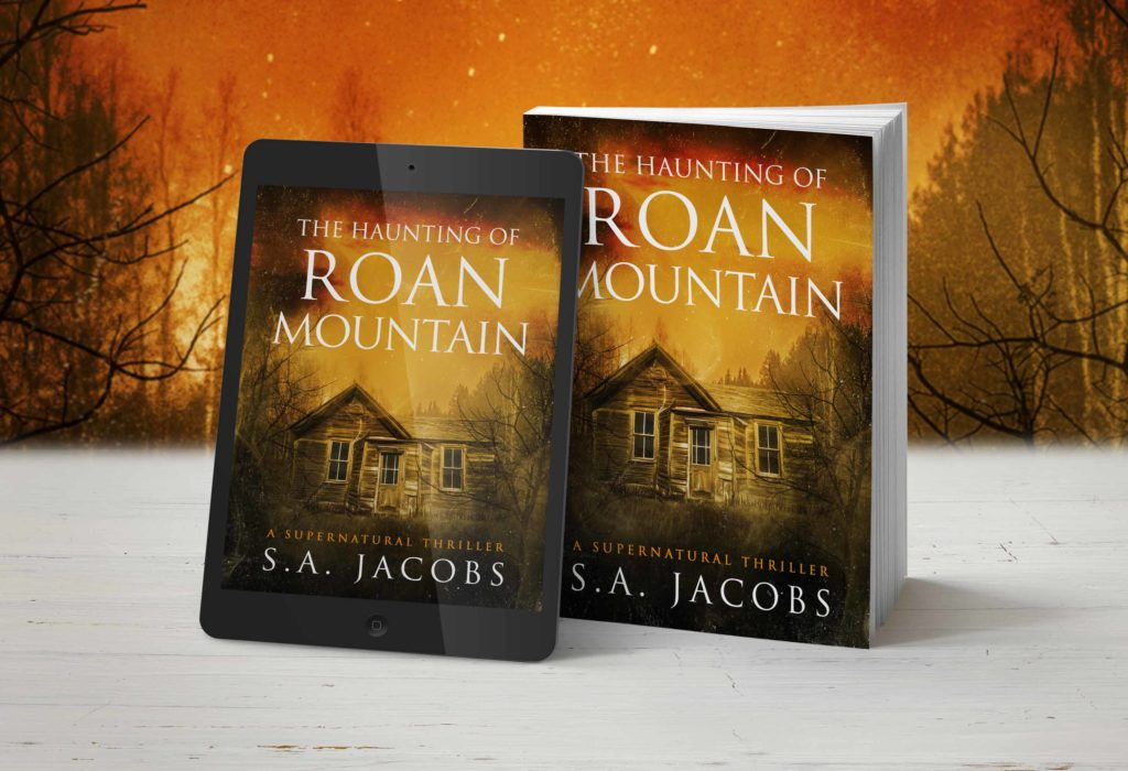The Haunting of Roan Mountain